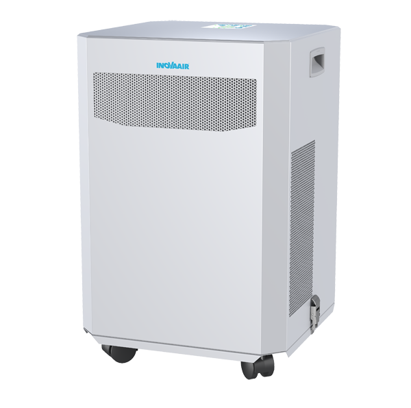 Inovaair Air Clean E20 Plus Air Purifier