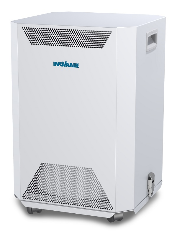 Inovaair Air Clean E7 Air Purifier